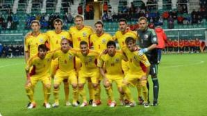Lobonţ revine la echipa naţională a României