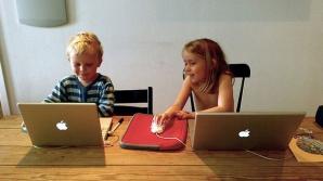 Elevii din Estonia vor învăţa programare la şcoală