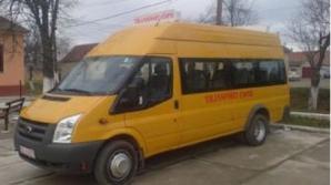 Avocatul Poporului va face verificări la nivel naţional privind transportul şcolar