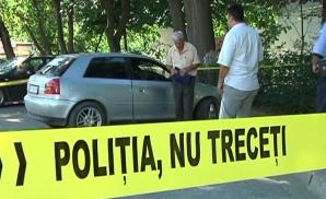 MOARTE suspectă la Galaţi: tânără de 17 ani din Republica Moldova, găsită moartă într-o maşină