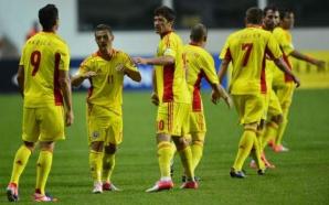 România a câştigat cu 2-0 în Estonia