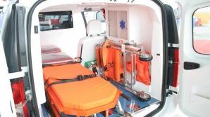 Asistenta de pe ambulanţa implicată în ACCIDENTUL de pe DN 25 a MURIT / Foto: arenait.net