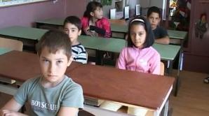 ROMÂNIA ÎN CLASA 0: Şcoala cu un singur dascăl