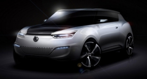 Concepte la Paris Motor Show