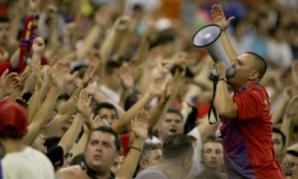 Steaua plăteşte pentru fani