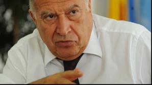 Vosganian ÎL EXECUTĂ SILIT pe partenerul de alianţă Voiculescu