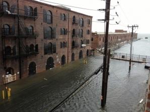 Uraganul Sandy