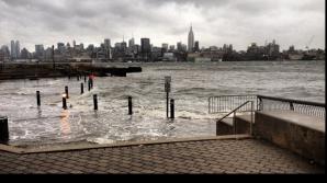 Uraganul Sandy: Marturii din infern