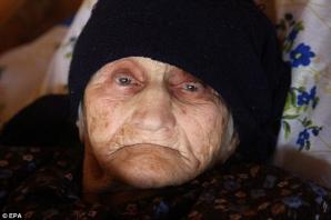 Antisa Khvichava a murit la 132 de ani