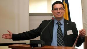 Csaba Asztalos, preşedintele CNCD