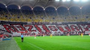 Dinamo revine pe Arena Naţională
