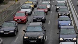 Timbrul de mediu va fi aplicat numai autovehiculelor de pasageri cu cel mult opt locuri