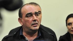 Gigi Neţoiu, candidat din partea Partidului Poporului - Dan Diaconescu (PP-DD) pentru alegerile parlamentare
