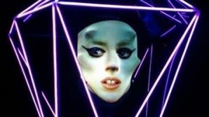 APARIŢIE-ŞOC Lady Gaga, în timpul concertului din Nisa