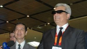 Ion Ariton, fost Ministru al Economiei
