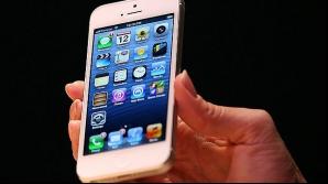 Furturi de iPhone-uri în Londra. Cum sunt sustrase noile smartphone-uri Apple