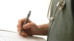 CNAS: Medicii sunt obligaţi să prescrie reţete în sistem electronic din 1 ianuarie 2013
