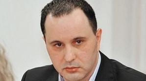 Surupăceanu: Am demisionat din PSD şi Parlament, nu mai candidez în decembrie