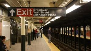 Metroul din New York va începe să funcţioneze de joi