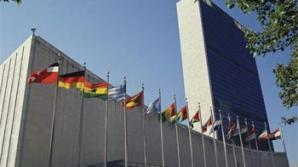 Sediul Consiliului de Securitate ONU, afectat de inundaţiile produse la New York