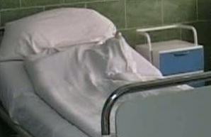 Un pacient internat la Spitalul Judeţean din Galaţi a murit după ce a căzut de la etajul 7