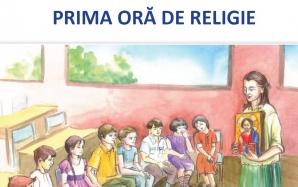 Fişele de lucru la religie au fost aprobate de ministerul Educaţiei