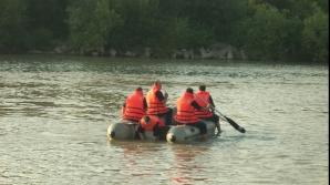 Descoperire importantă în râul Mureş