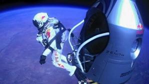 Red Bull Stratos, cea mai spectaculoasă activare de brand