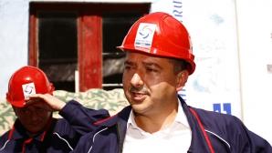 """SALARIU DE 50.000 DE EURO LUNAR la Hidroelectrica. Borza: """"E foarte puţin"""""""