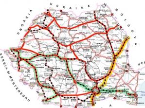 Reţea de autostrăzi