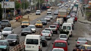 Restricţii de trafic în Capitală, joi, pentru Ziua Armatei