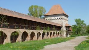 Fabrica de cărămidă datează din secolul 17