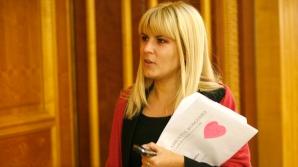 STENOGRAME. Ce discuta Elena Udrea cu Sorin Blejnar
