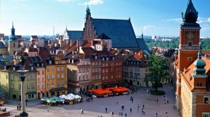 Iarna a făcut victime în Polonia