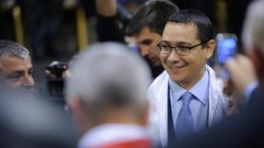 RAPORT GEOPOL: Singurul adversar al lui Ponta e Ponta însuşi. Despre starea PSD