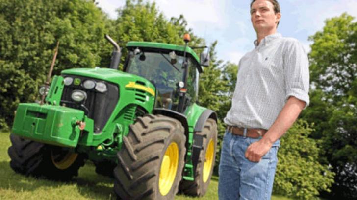 13 mii de tineri fermieri se mută la ţară