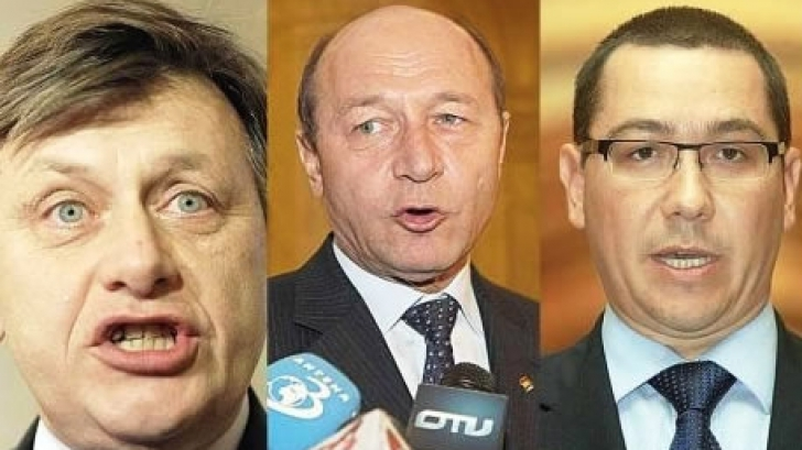 Politicienii români sunt masoni şi evrei pe Google