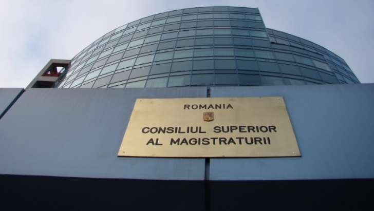 CSM s-a autosesizat în cazul stenogramelor din dosarul lui Sorin Blejnar