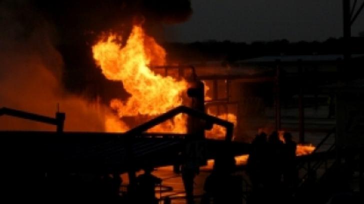 O româncă A MURIT într-o explozie în Roma. Fiica sa este grav rănită