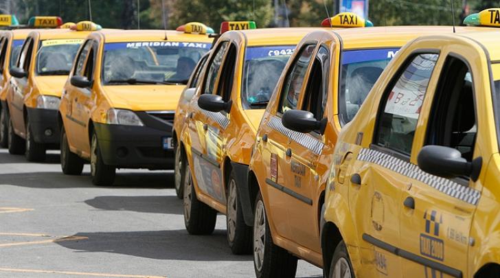 Femeia care şi-a aruncat copilul din taxi, fost grefier al Curţii de Apel Oradea
