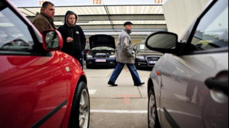 LOVITURĂ pentru şoferi. De la 1 ianuarie 2013 se reîntroduce o nouă taxă