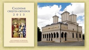 SFINŢI PIRATAŢI: Calendare ortodoxe false, scoase pe piaţă