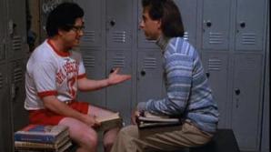 Jerry Seinfeld a fost dat afară înainte să ajungă celebru