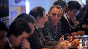 Fostul secretar de stat Ioan Andreica a accidentat mortal o femeie