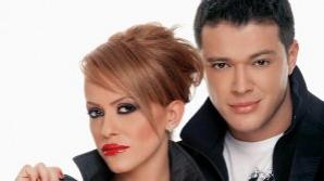Anda Adam şi Victor Slav s-au despărţit, după 6 ani de relaţie