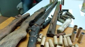 Un francez a fost RĂNIT în timpul unei partide de vânătoare de mistreți, în judeţul Arad
