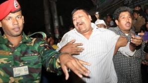 Tragedie în Bangladesh