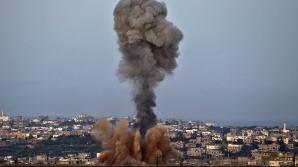 Conflictul israelo-palestinian a ucis cel puţin 120 de oameni, marea majoritate palestinieni
