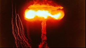 O bombă atomică, LA UN PAS de a exploda în SUA în 1961 - presă