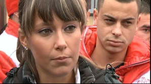 Cătălina Ştefănescu: Faptul că tinerii nu votează este dramatic deoarece ţara le va rămâne lor